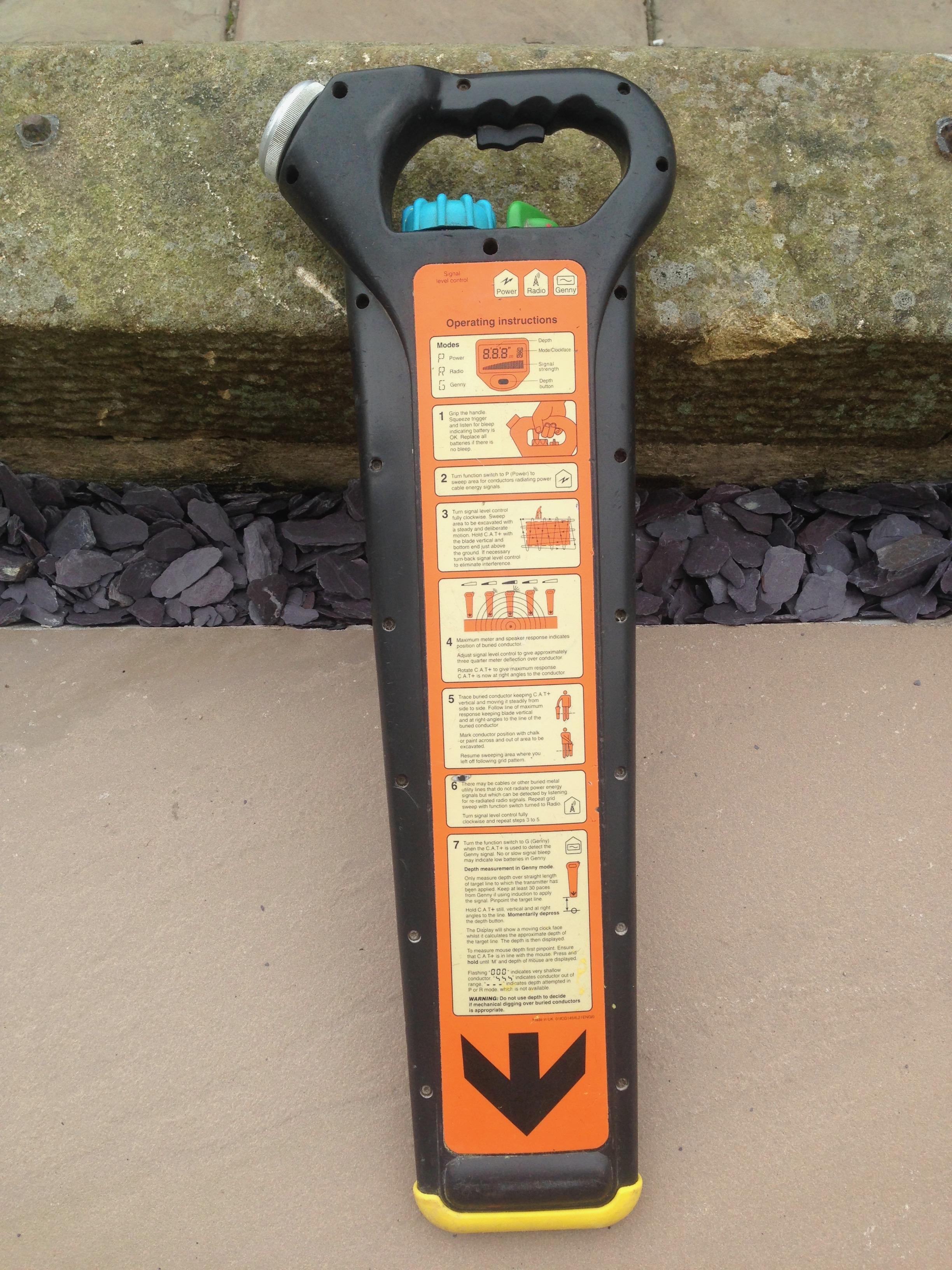 Cat-scanner-site-safety-blackoak-surfacing