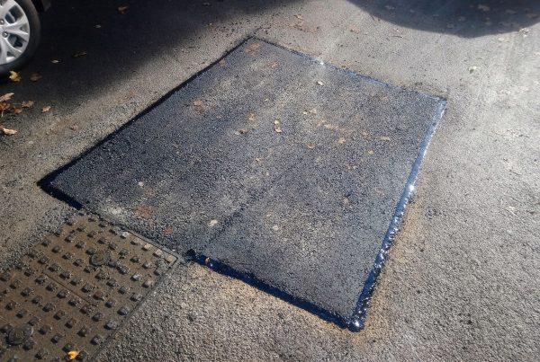 Bitumen Sealing Strips